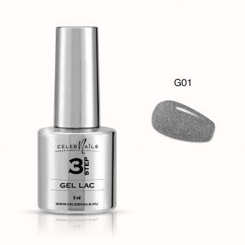 celeb nails gel lakk G01